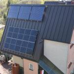 Instalacja fotowoltaiczna w Augustowie o mocy 3,4 kWp