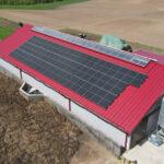 Instalacja fotowoltaiczna w gminie Gołdap o mocy 22,33 kWp